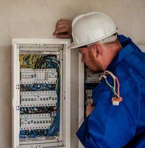 Elettricista a Bologna Barbiano