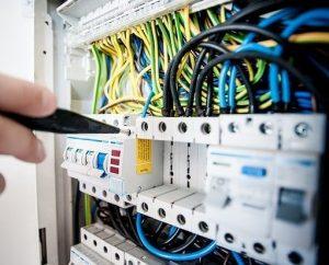 Elettricista a Cesenatico