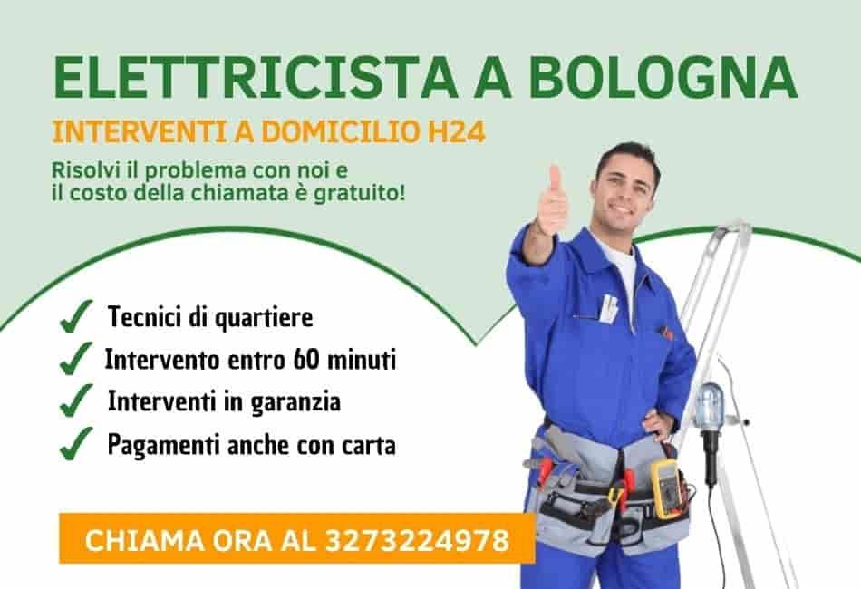 slider Elettricista Bologna - S